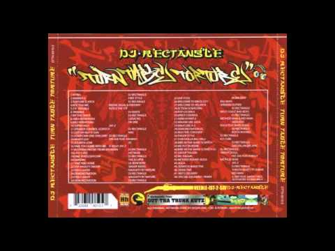 DJ Rectangle - Turntable Torture [Part 1/6]