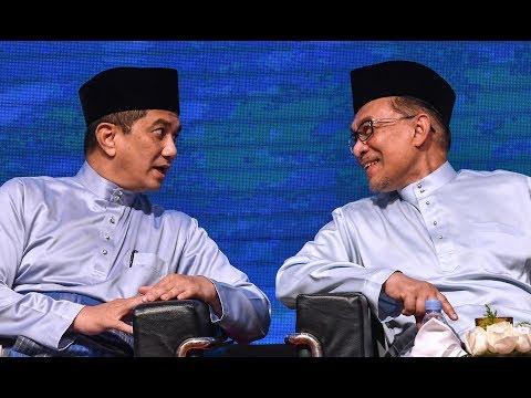 Full speech: Anwar addresses bumiputra congress