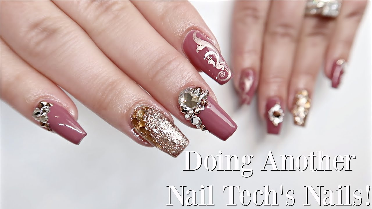 worst nail client rose