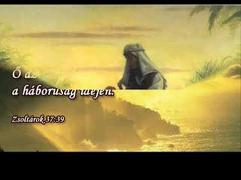 Az Úr vezet