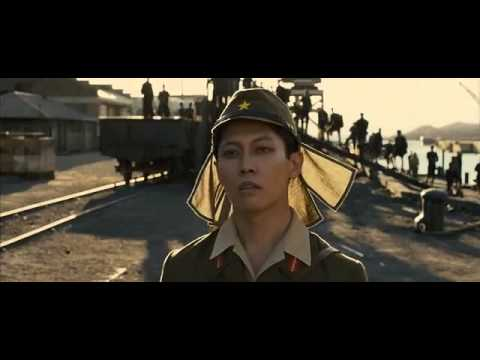 "Unbroken- ""If he drops it, shoot him"" Incredible Scene"