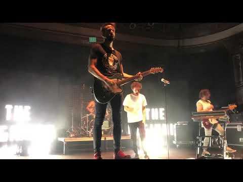 OH NO!! - Grandson - Live @ Newport Music Hall, Columbus Ohio