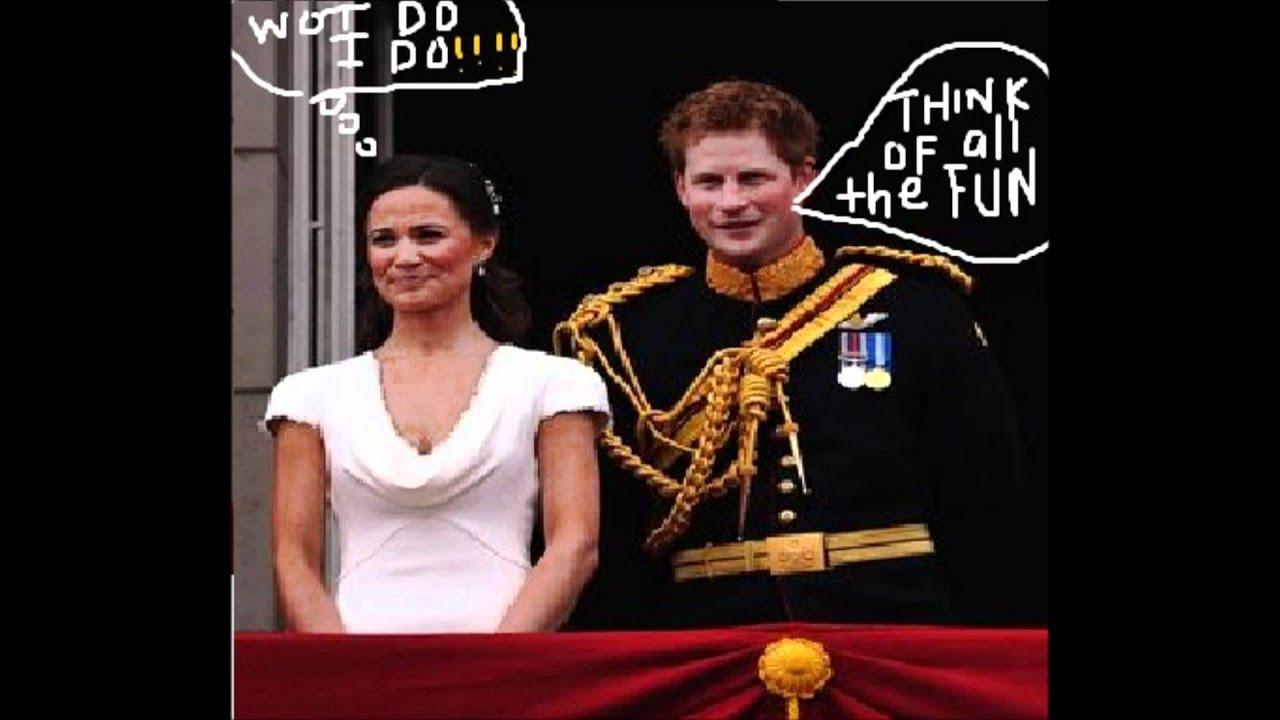 Pippa Middleton And Prince Harry Prince harry  amp Pippa Middleton