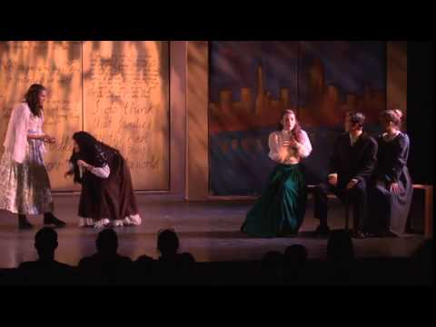 Little Women - French Woods 2014