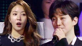 준호가 극찬한 JYP 비밀병기 '황예지 출격' @《THE FAN》 더 팬 EP02