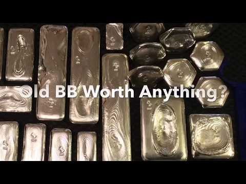 HiHo Silver FAQ: Is Old Bunker Bullion Worth Anything?