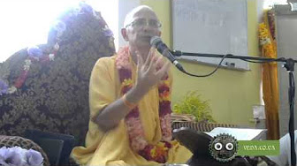 Бхагавад Гита 4.28 - Бхакти Вигьяна Госвами