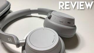 Apple Sheep Reviews Surface Headphones