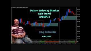 Dalam Sideway Market ada Trend(DSMAT) by Abg Z- 4 Dis 2014