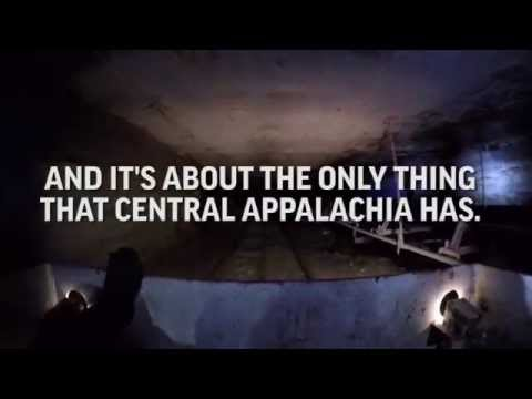 West Virginia's Coal Mining Jobs