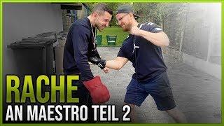 Richtig oder Faust - Rache an Maestro Teil 2