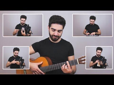 Dönersen Islık Çal - Manuş Baba (Cover)