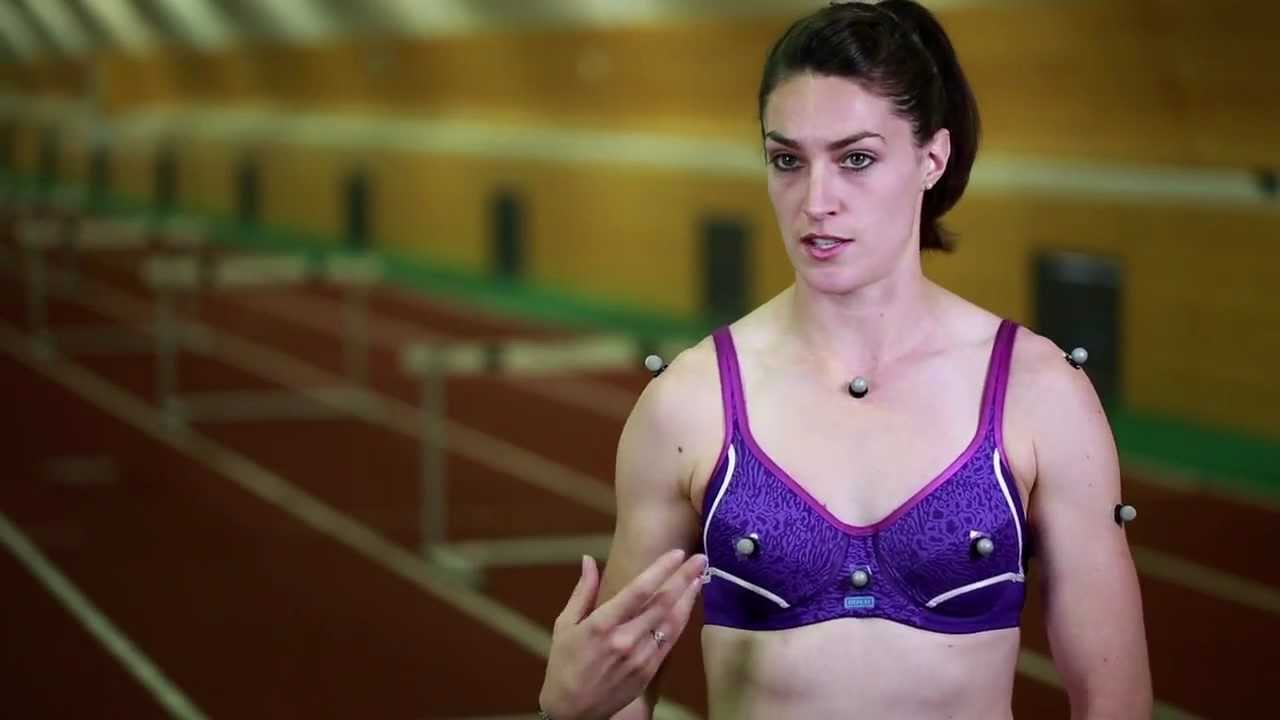 f6ed13ff3b7cb Berlei Electrify Sports Bra - YouTube