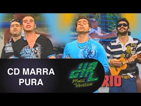 CD Marra Pura | H&R Music Television