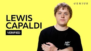 "Download lagu Lewis Capaldi ""Someone You Loved"" Official Lyrics & Meaning 