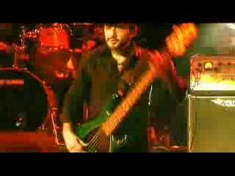 """Ojos de Brujo - Techari Live cover of """"Get up Stand up"""""""
