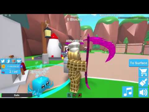 roblox Mining Simulator New pets update!