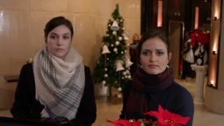 Une couronne pour Noël (VF) - Trailer