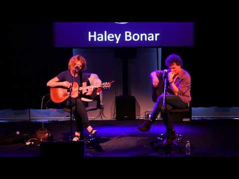 Haley Bonar @ DIY 360