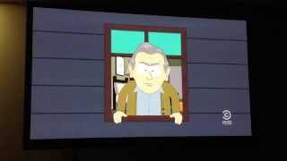 South Park- Betrayal Garden