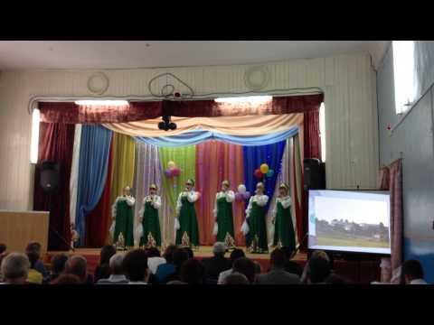 День деревни Красногор. Городской округ город Шахунья. Live