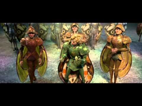 Disney Lucasfilm Strange Magic Clip - 'C'mon Marianne' #StrangeMagic
