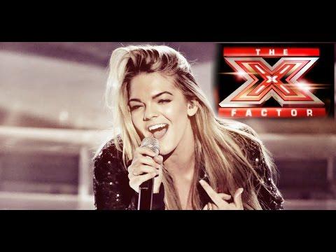 X-Factor 2015 Winner's Compilation - Amazing Journey of Louisa Johnson