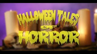 Halloween Tales of Horror
