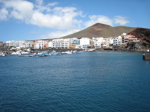 Places to see in ( El Hierro - Spain )