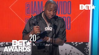 Greatest Statements Ever From The Past BET Awards | BET Awards 20