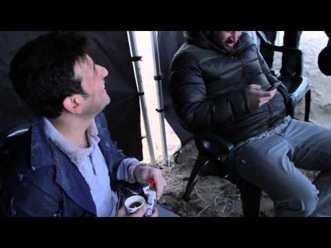 Akansu Boru Reklam Filmi Backstage (Kamera Arkası)