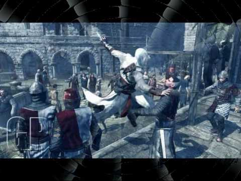 Assassin's Creed- Remember the Name Fort Minor - YouTube