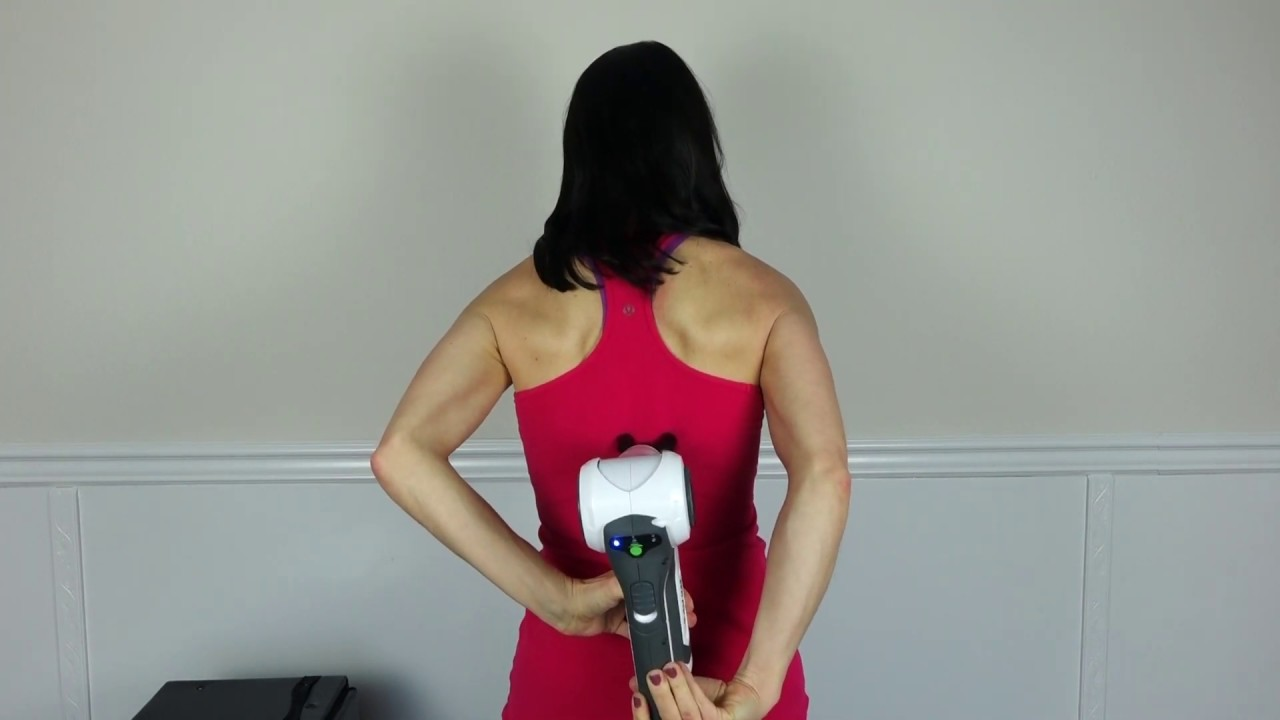 Best Back Massager for Knots
