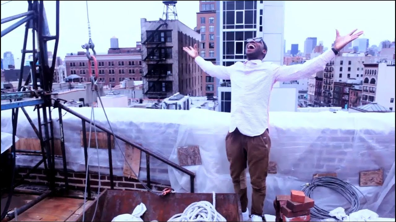 Download Tinie Tempah | Tinie Tempah - Disturbing NYC (Part 1)