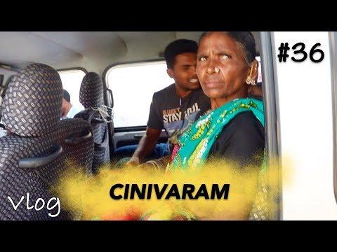 Cinivaram Ravindra Bharathi   telugu vlog #36