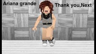 Thank you,Next. I Roblox clip