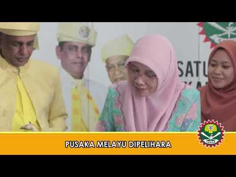 Warisan Mutlak 2021 - Lagu Rasmi Persatuan Seni Silat Cekak Malaysia (PSSCM)