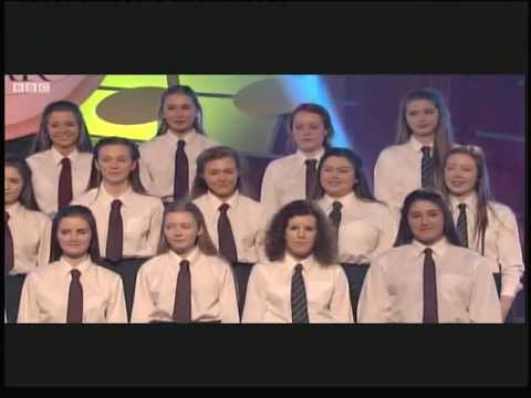 BBC School Choir of the Year 2015 3/3 - Finals