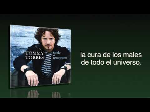 Tommy Torres - Por Un Beso Tuyo (Audio Oficial + Letra)