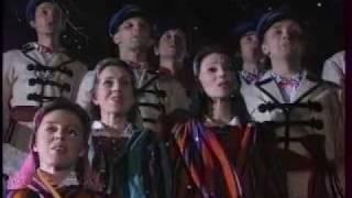 Dzisiaj w Betlejem (Today in Bethlehem) - Mazowsze