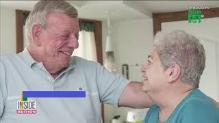 Hy hữu: hai vợ chồng cùng bị ung thư vú| VTC14
