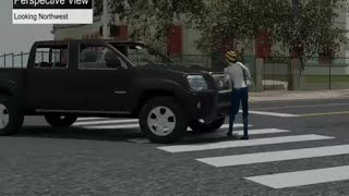 Accident / Collision Reconstruction