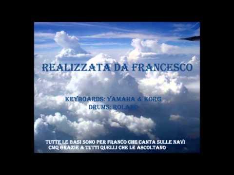 Luciano Ligabue base musicale ~ Certe notti