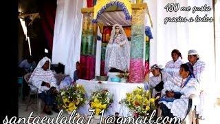 Club Amistad - Santa Eulalia Huehuetenango