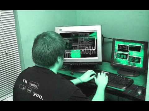 Hackers - Abdulrahman Abdulla Ali Abdulla Mohamed