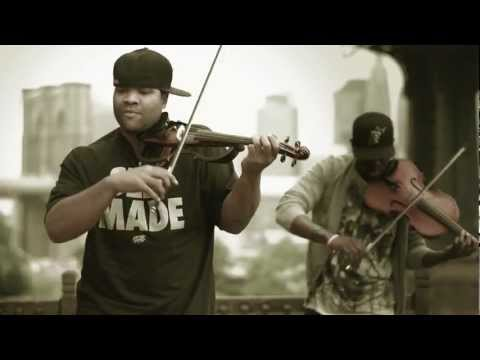 "Black Violin - ""A Flat"" (Music Video) (2012)"