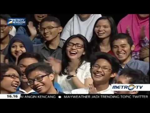 Muhadkly Acho - anak SD berani pacaran - Stand Up Comedy Indonesia