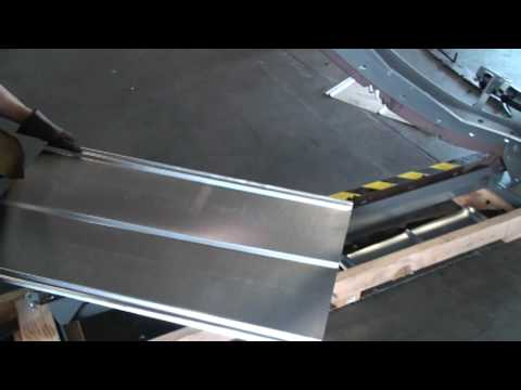Metal Cutting Shear 5v Crimp Youtube