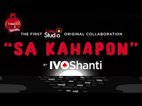 """Coke Studio Homecoming: """"Sa Kahapon"""" (Official Lyric Video)"""