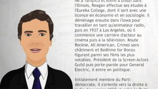Ronald Reagan - Wiki Videos